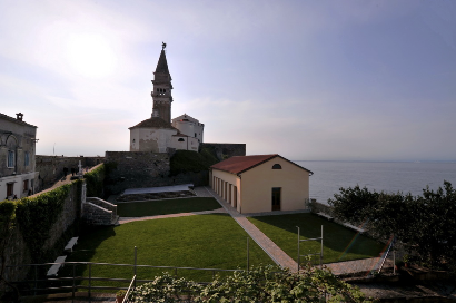 Piran Retreat Ana Zndiar